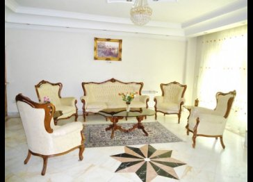 Luxury apartment in Tehran for Short term rental