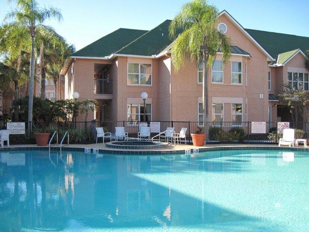 Resort Villa with 3 Pools