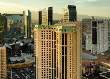 Las Vegas Christmas holiday week