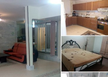 Great location ,completely exclusive isfahan