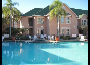 3 Room Disney Celebration Resort Villa Suite