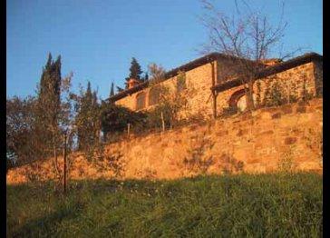 La Casa S. Donato in Perano