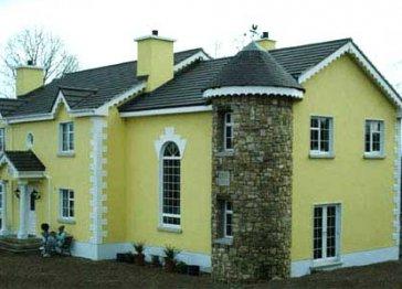 Glendurragh House bed and breakfast