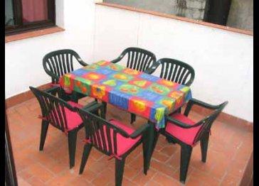 Beautiful apartment on Las Ramblas