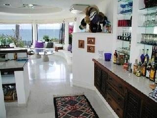Joni's villa