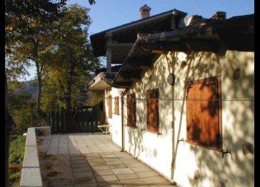 Casale - Villa in Abruzzo Italy