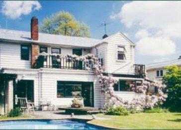 Fendalton House