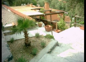 antica casa piccola(riviera del flowers)