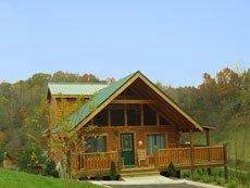 Deer Path Cabins