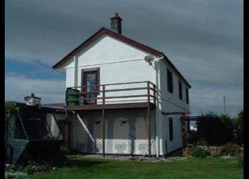 Parc Cefn Coed House