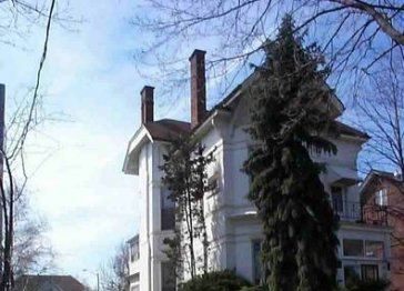 Lakeview Victorian Bed and Breakfast