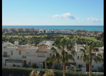 *** Holiday house in Almerimar - Andalusia - SPAIN ***