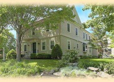 1802 House Inn