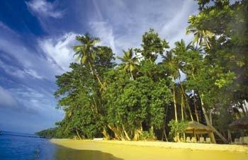 Maravu Plantation Beach Resort & Spa
