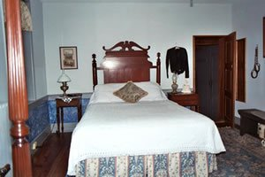 Jacob's Resting Place 1790 Bed & Breakfast