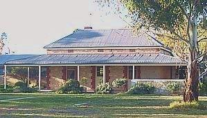 odeas cottage