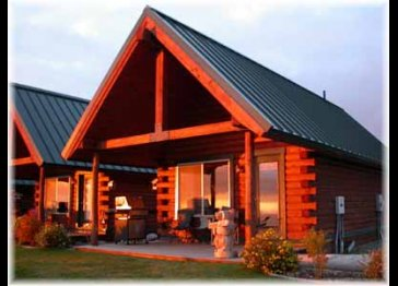 Alaskan Suites of Homer