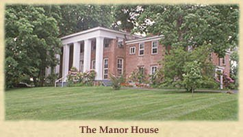 Cromwell Manor Inn