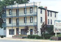 Thayer's Historic Bed n' Breakfast