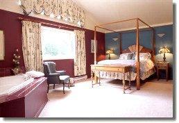 Iris Garden Country Manor Bed & Breakfast