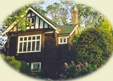 Earle Clarke House Bed and Breakfast