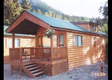 Gwin's Lodge & Kenai Peninsula Charter Booking Service