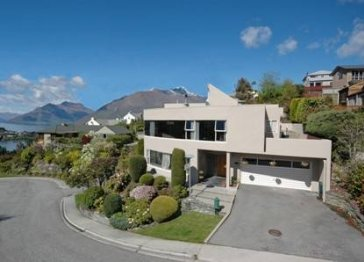 Lake Vista Bed & Breakfast - Queenstown
