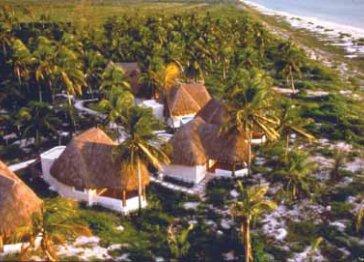 Hotel Eco Paraiso Xixim