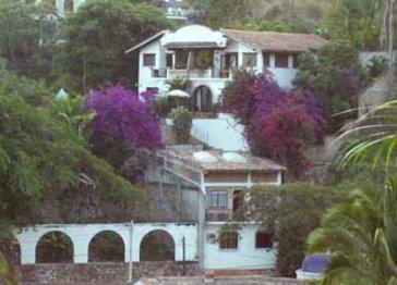 Villa Dos Primos
