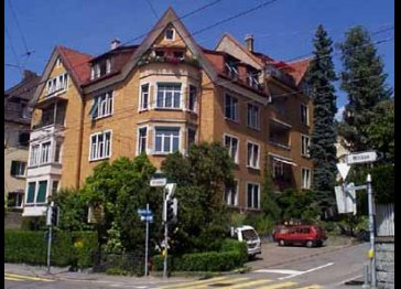 Bed & Breakfast in Zurich City