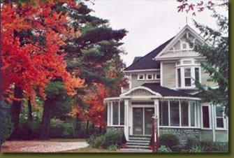 La Maison Drew