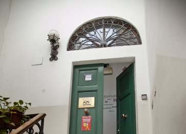 IL GHIRO guesthouse