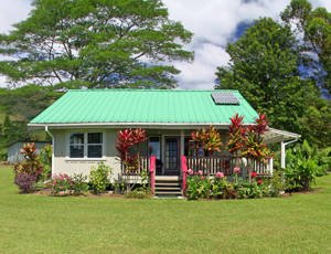 Your Secret Hideaway on 8 secluded acres all to you!