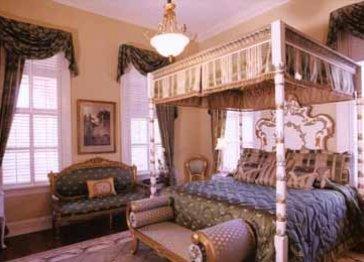 Gates House Bed & Breakfast, LLC