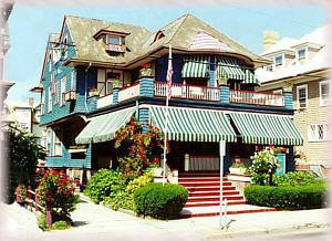 Windward House Bed and Breakfast