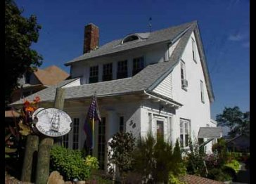 Sandy Hook Cottage Bed and Breakfast