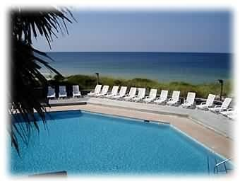 Florida Panhandle Pet Friendly Townhouse