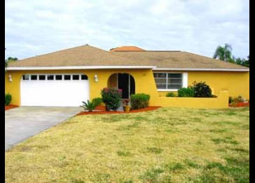 Baycrest II Venice Florida Home