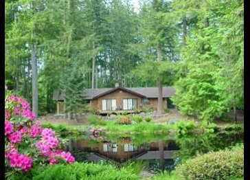 Explore the Olympic Peninsula and stay in Luxury