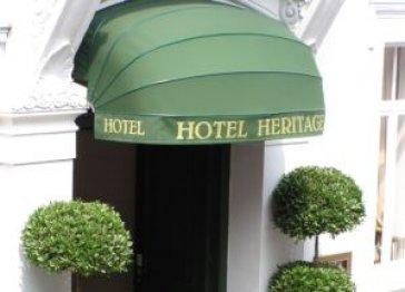 HOTEL HERITAGE****