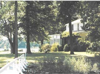 Waterfront Vacation Rental Home - Duxbury Point Manor