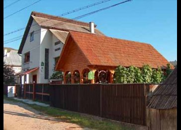 GUESTHOUSE CHINDRIS-MARAMURES