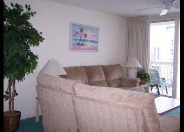 Destin - 2 Bedroom Condo directly on the Beach - Pelican Beach Resort