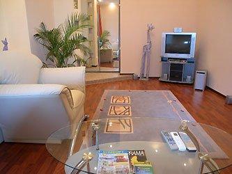 High Teck 2 room apartment