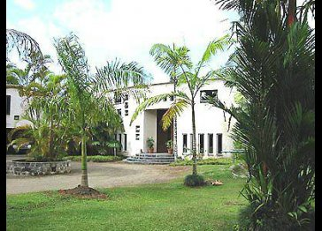 Waikeli Bed & Breakfast