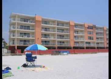 My Indian Shores Beach Family Resort Vacation Condo Rental