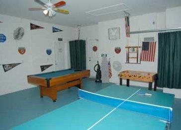 !!Stunning 5 Bed Luxury Florida Villa with gamesroom!!
