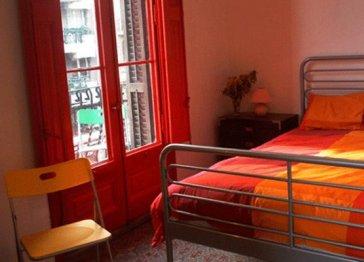 Barcelona Casanova Bed and Breakfast