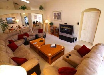 Serendipity Villa - Fabulous Luxury Home minutes to Disney
