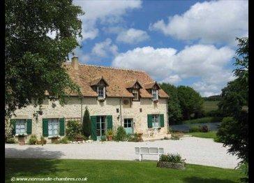 Alençon, Normandy Chambres Hotes